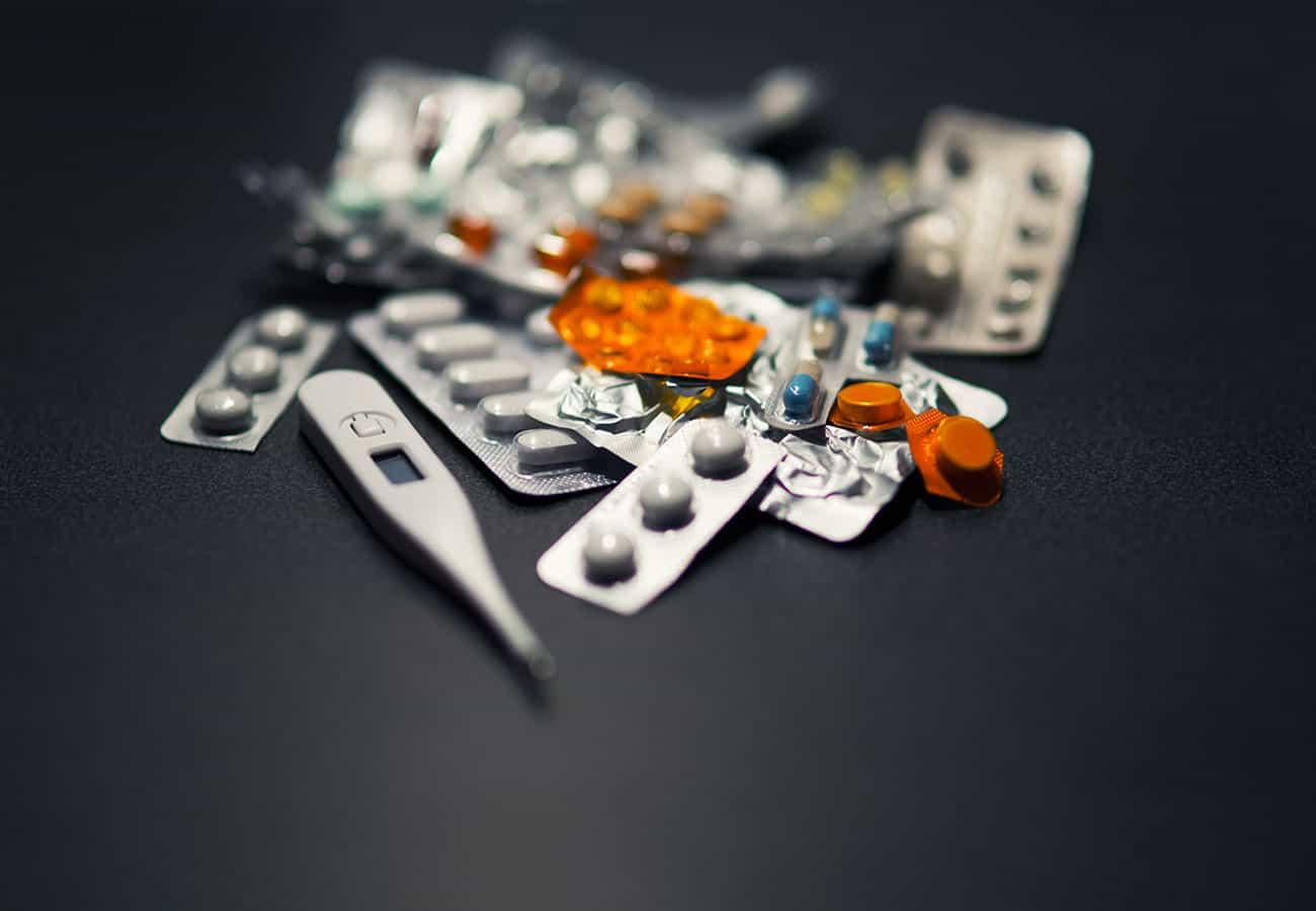Medicamentos que se deben suspender antes de la rinoplastia