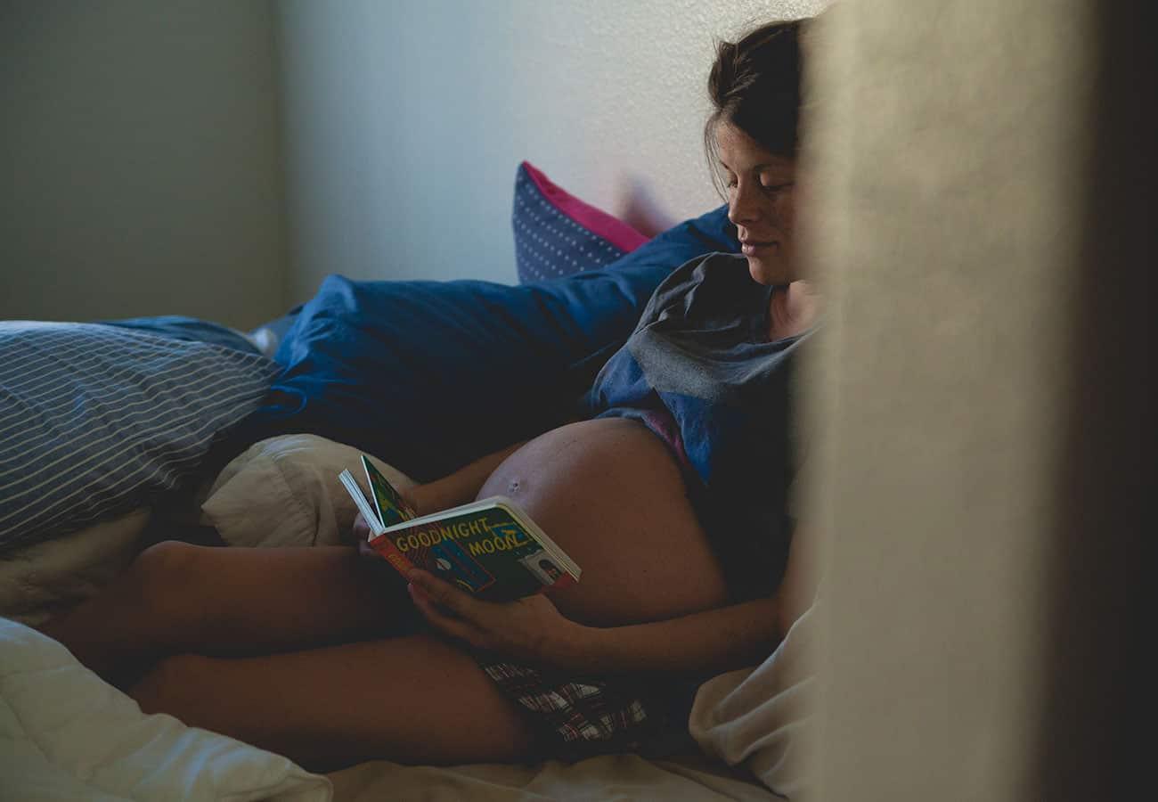 Embarazo y rinoplastia - lactancia y cirugía a la nariz