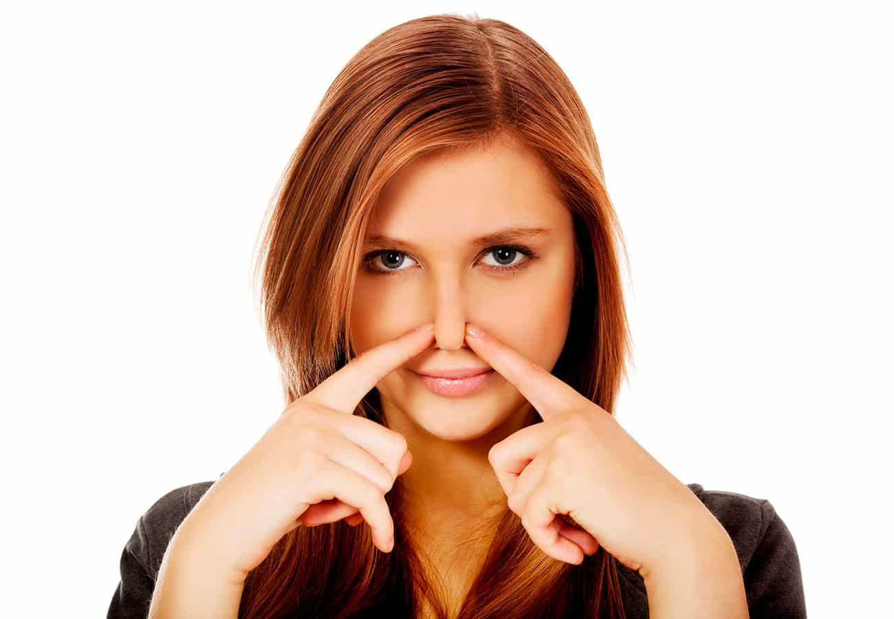 desviacion de tabique nasal