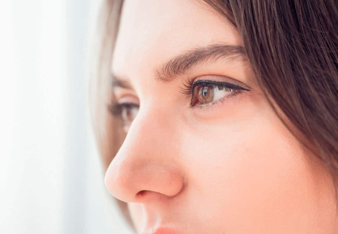 Que son los cornetes nasales y su función