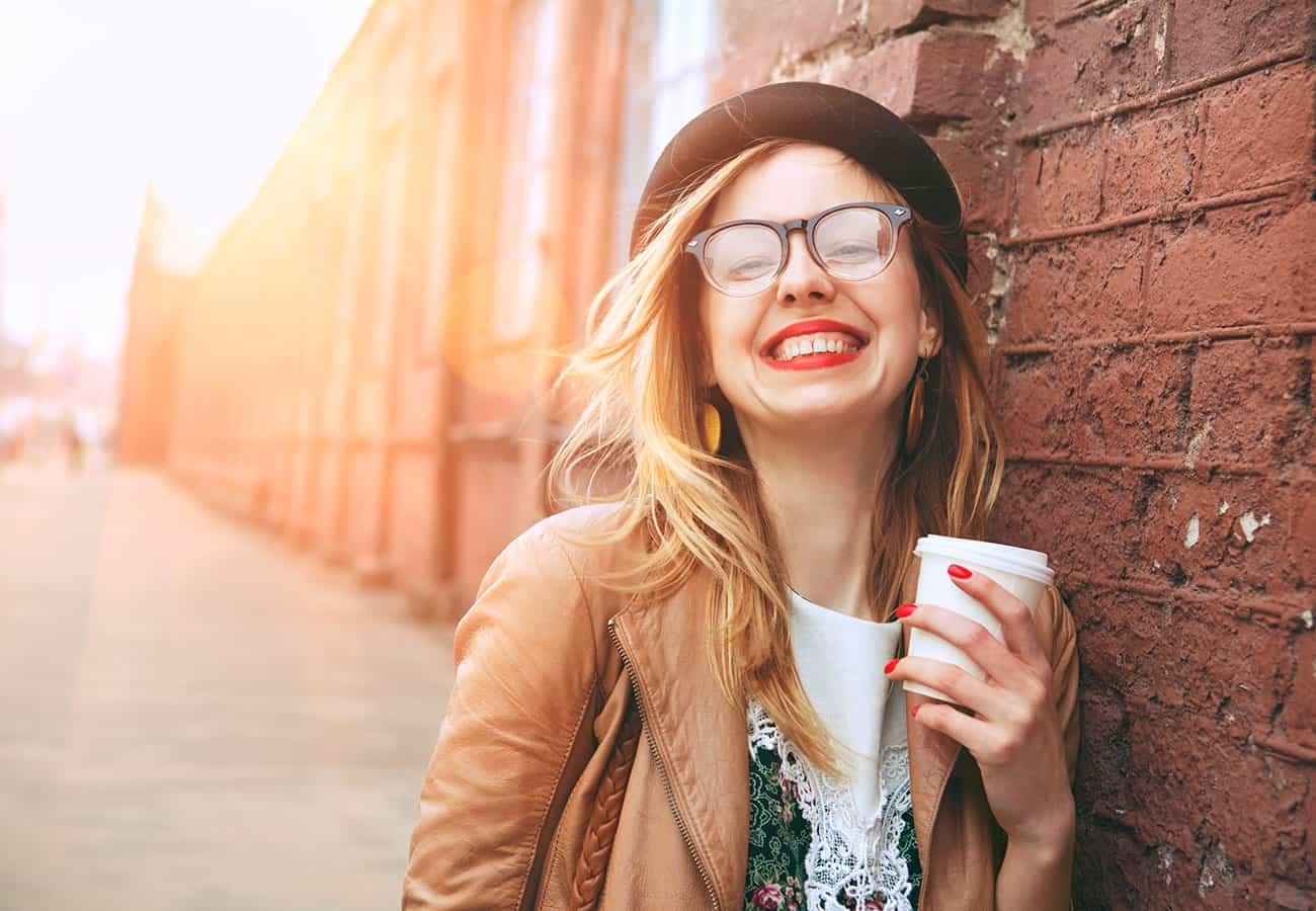 Cuando puedo usar lentes después de una rinoplastia?