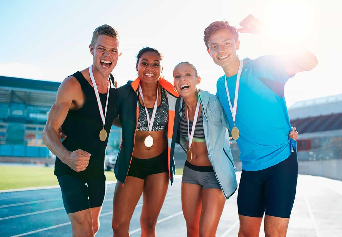 Después de la rinoplastia cuando puedo hacer deporte? Futbol – vóley – básquet – natación – motocross – esquí o ski – ping pong – tenis - pesas – karate - judo y otros deportes de contacto